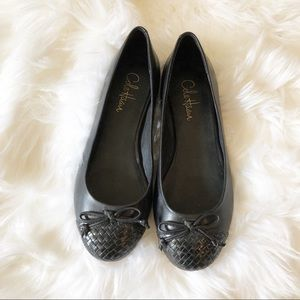 Cole Haan Nike Ballet Flats Size 8.5